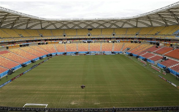 The importance of natural turf pitch testing